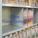 Click here for Office Shelving Systems